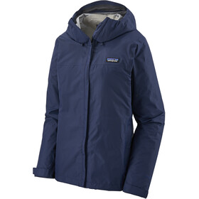 Patagonia Torrentshell Chaqueta 3 Capas Mujer, classic navy